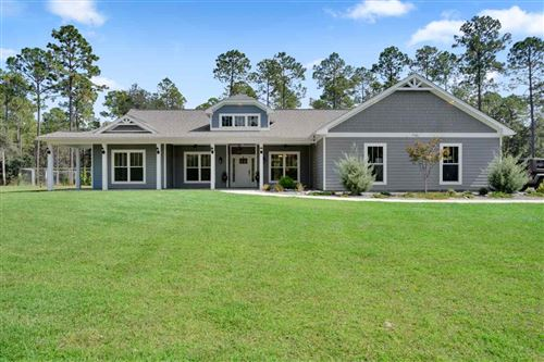 Photo of 13461 Hidden Horse Way, TALLAHASSEE, FL 32305 (MLS # 324823)