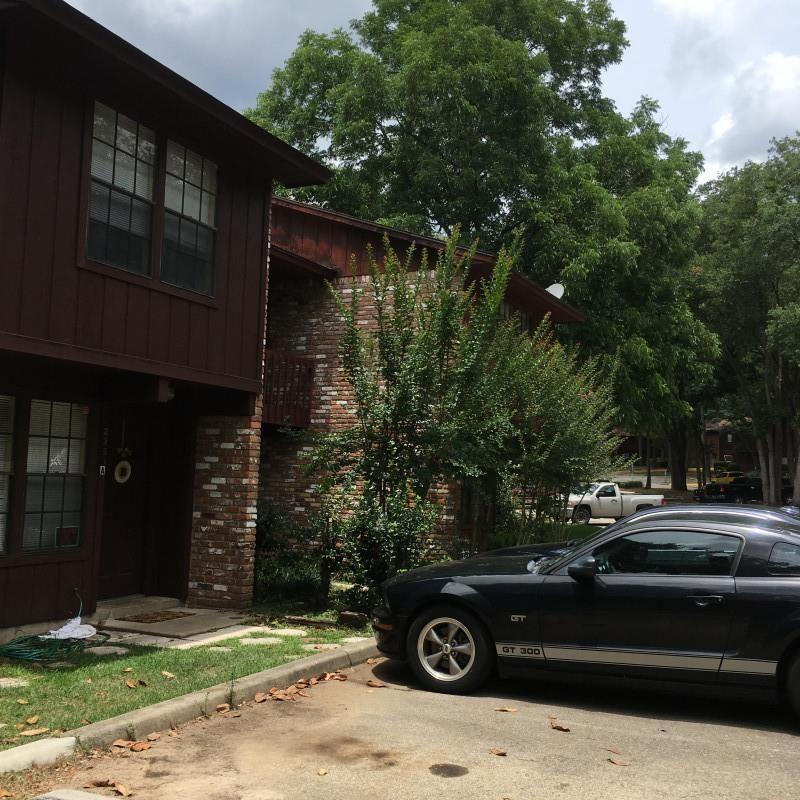 Photo of 2243 Shady Timbers Circle, TALLAHASSEE, FL 32304 (MLS # 331823)