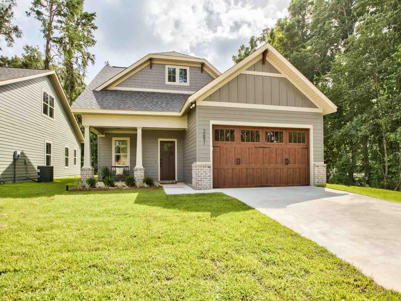 4020 Bending Court, Tallahassee, FL 32308 - MLS#: 321824