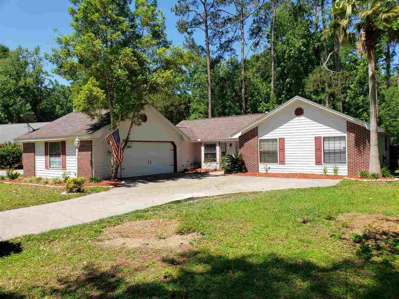 4624 Killimore Lane, Tallahassee, FL 32309 - MLS#: 331824
