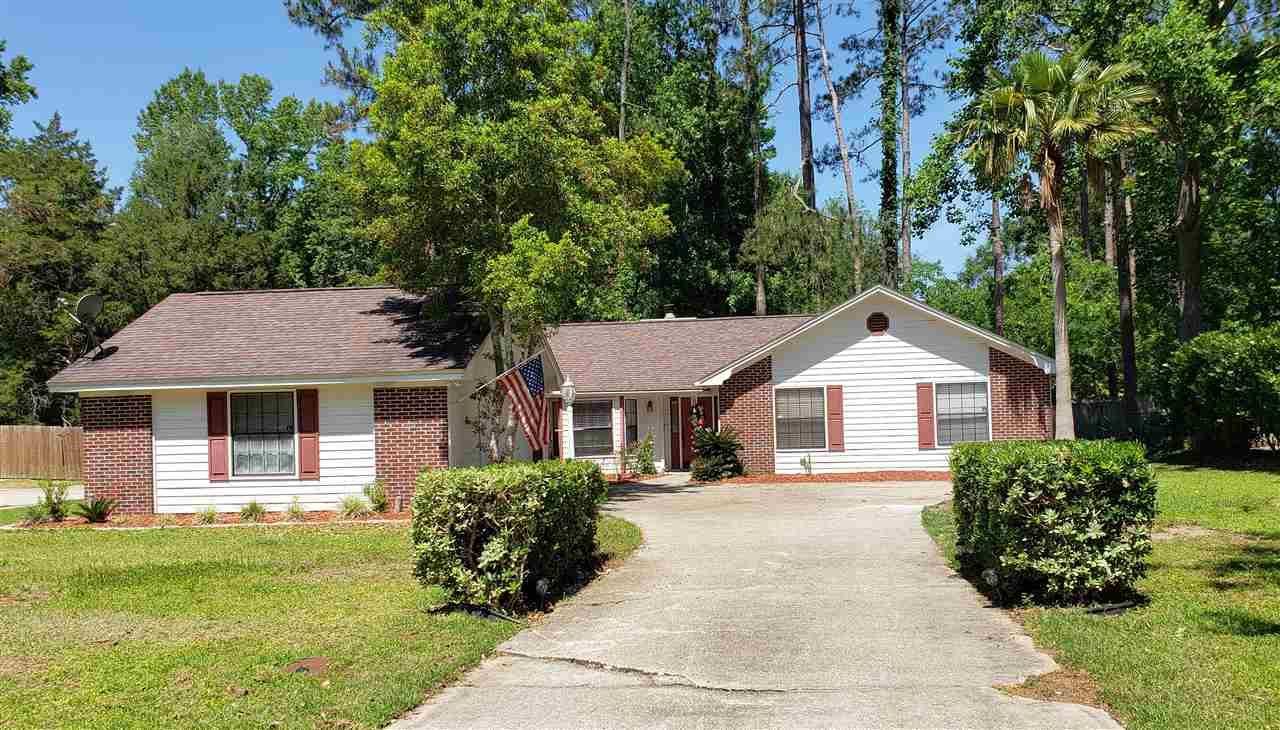 Photo of 4624 Killimore Lane, TALLAHASSEE, FL 32309 (MLS # 331824)