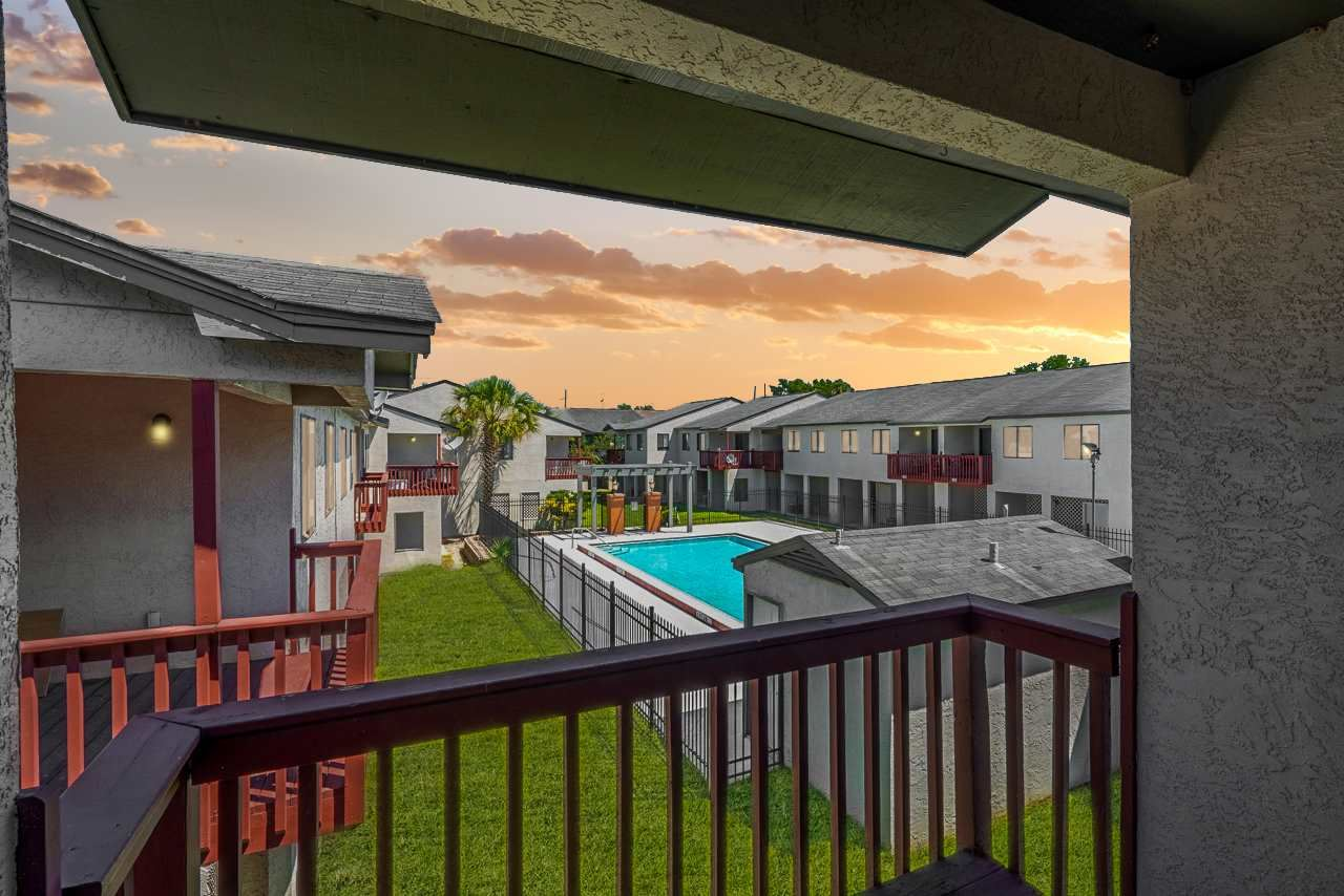 Photo of 1345 Airport Drive #H18, TALLAHASSEE, FL 32303 (MLS # 319825)