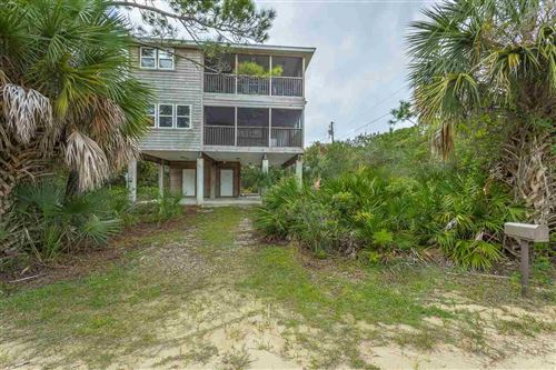 Tiny photo for 1463 Cypress Street, ALLIGATOR POINT, FL 32346 (MLS # 323826)