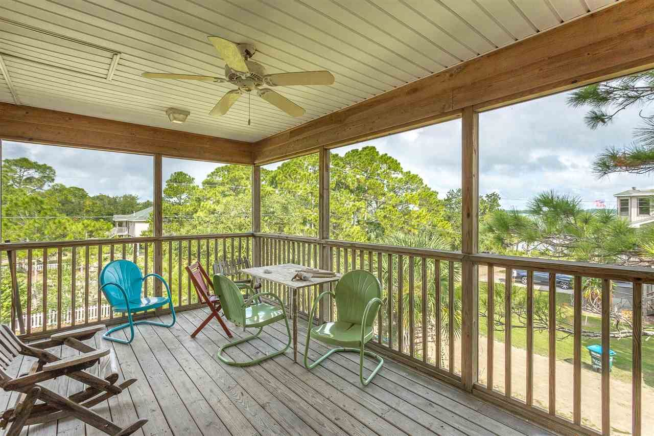 Photo for 1463 Cypress Street, ALLIGATOR POINT, FL 32346 (MLS # 323826)