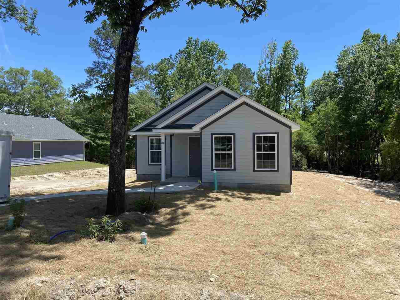 23 King Bee, Crawfordville, FL 32327 - MLS#: 327826
