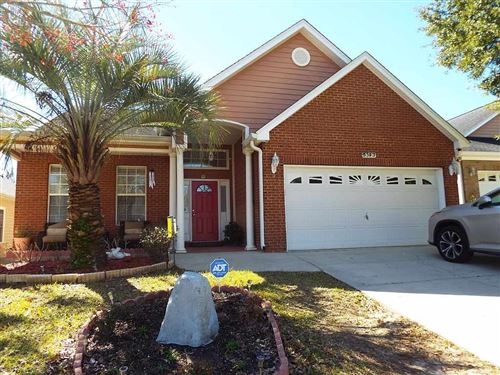 Photo of 3343 Cameron Chase Drive, TALLAHASSEE, FL 32309 (MLS # 328827)
