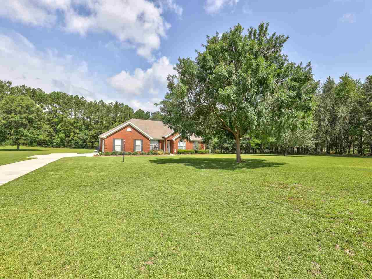 Photo of 3056 Hawks Landing Dr, TALLAHASSEE, FL 32309 (MLS # 320827)