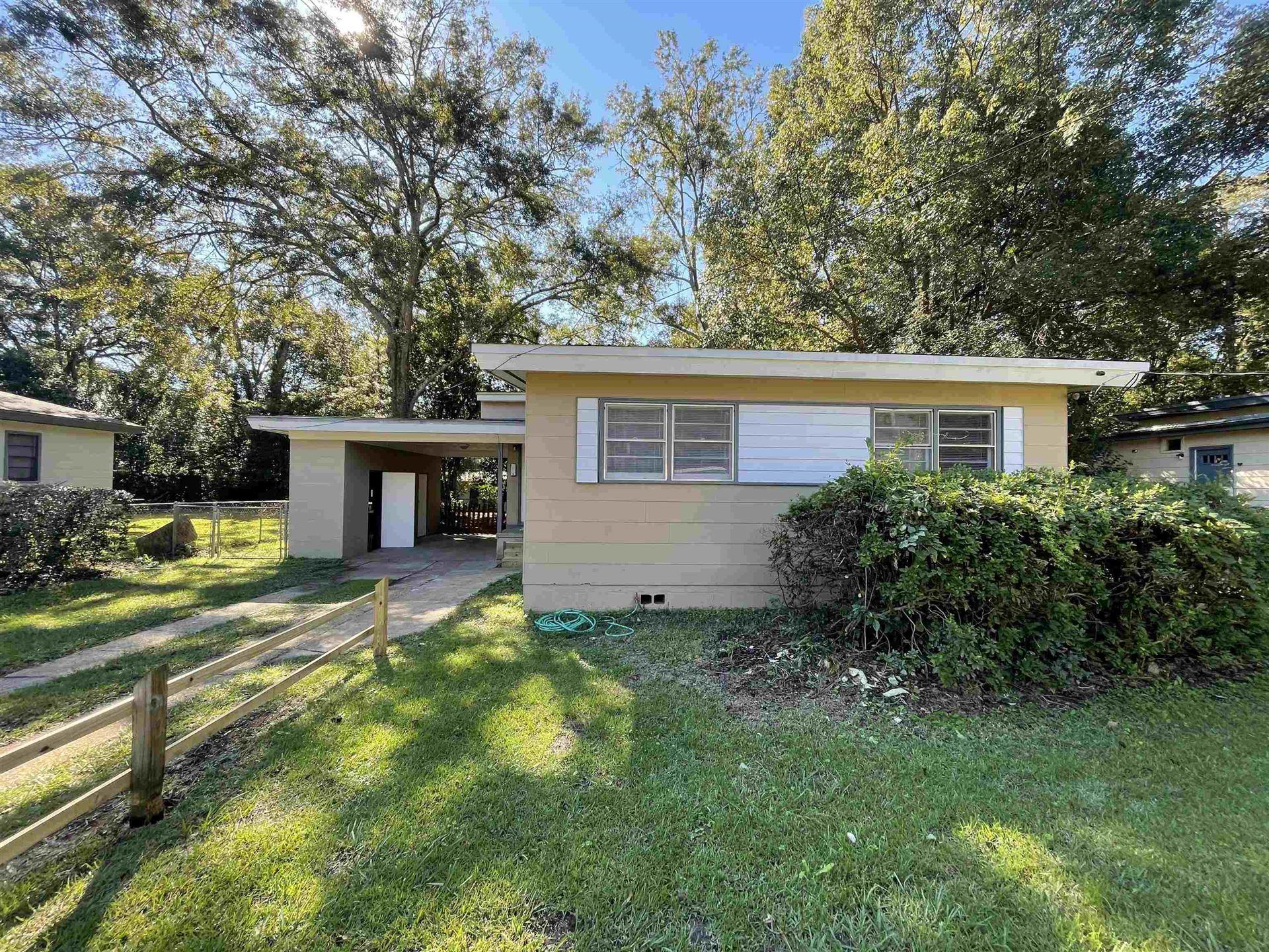 Photo of 1633 ATKAMIRE Drive, TALLAHASSEE, FL 32304 (MLS # 338827)