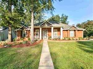 Photo of 5663 Sioux Drive, TALLAHASSEE, FL 32317 (MLS # 309828)