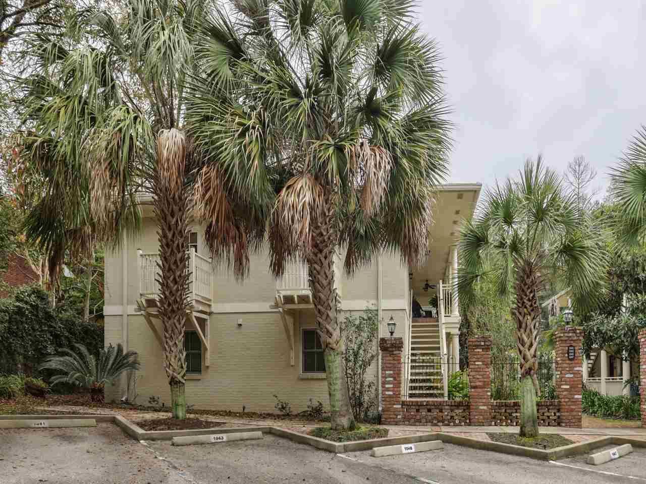 Photo of 1045 MARTIN Street, TALLAHASSEE, FL 32303 (MLS # 326828)