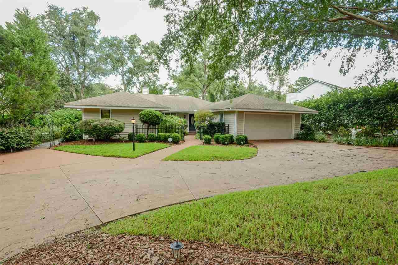 Photo of 4017 Kilmartin Drive, TALLAHASSEE, FL 32309 (MLS # 323830)