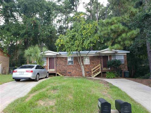 Photo of 3006 Jim Lee Road #A & B, TALLAHASSEE, FL 32301 (MLS # 321831)