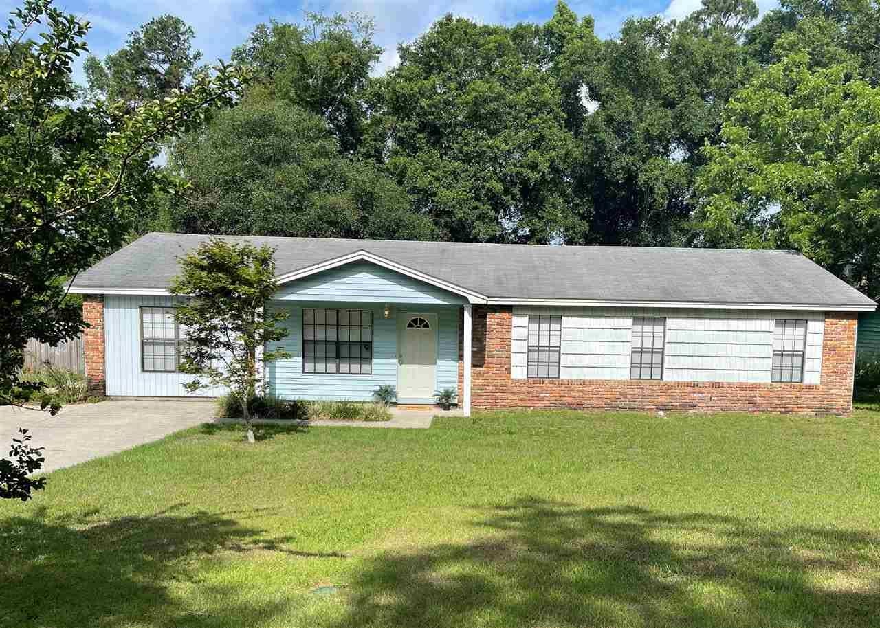 3005 Byington Cir Circle, Tallahassee, FL 32303 - MLS#: 333832