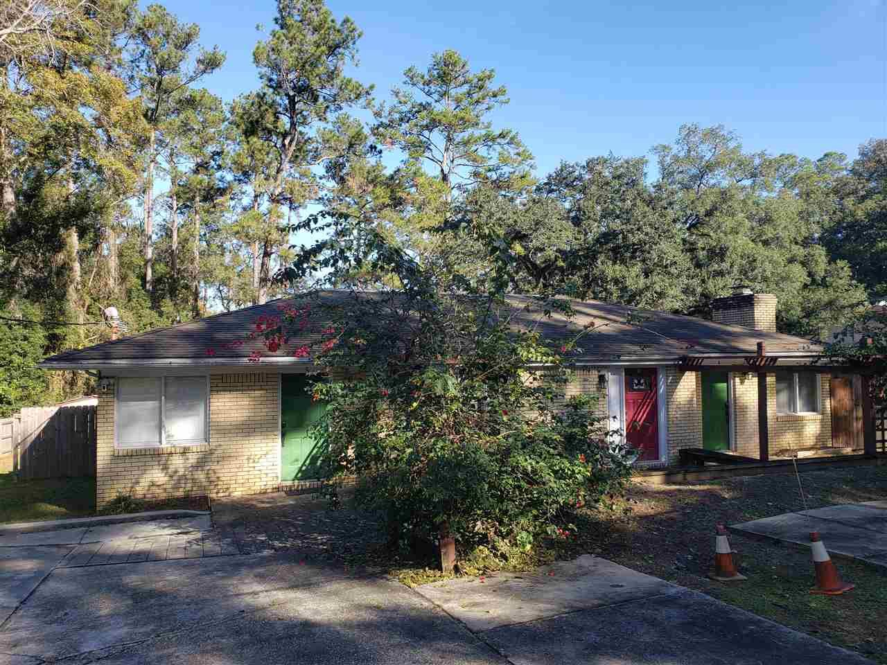 Photo for 1522 Pullen Road #0, TALLAHASSEE, FL 32303 (MLS # 327833)