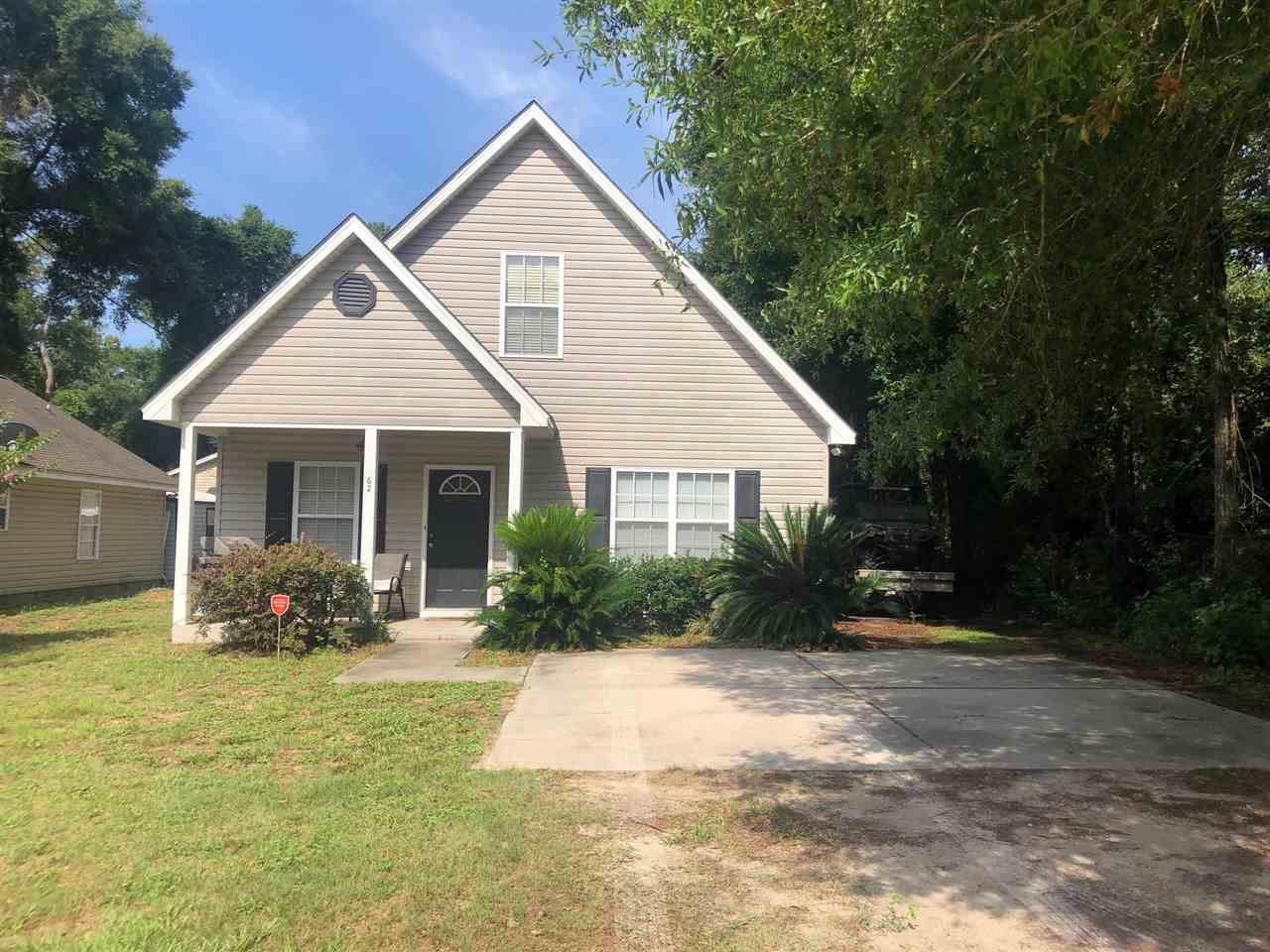 62 EJ Stringer Road, Crawfordville, FL 32327 - MLS#: 333834