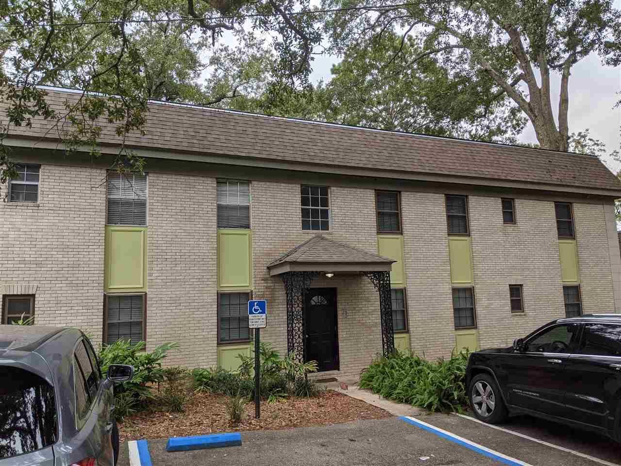 1951 N Meridian Road #16, Tallahassee, FL 32308 - MLS#: 323835