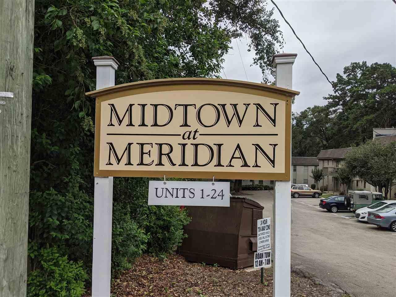 Photo of 1951 N Meridian Road #16, TALLAHASSEE, FL 32308 (MLS # 323835)
