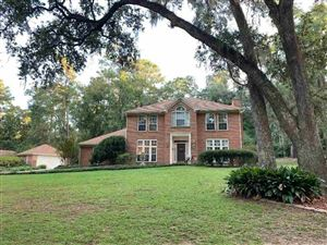 Photo of 1821 Sageway Drive, TALLAHASSEE, FL 32303 (MLS # 312836)