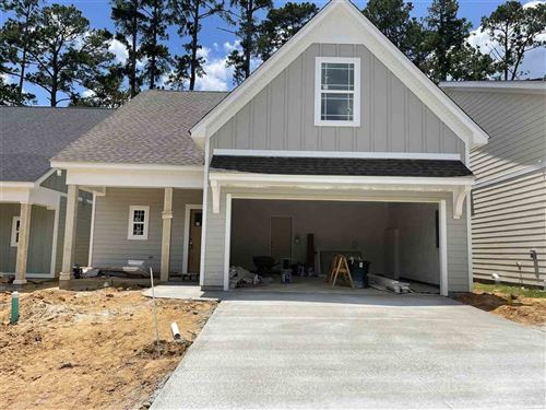 Photo of 4 Cottage Court, TALLAHASSEE, FL 32308 (MLS # 318836)