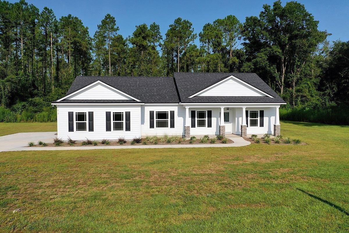119 Jane Drive, Crawfordville, FL 32327 - MLS#: 336836