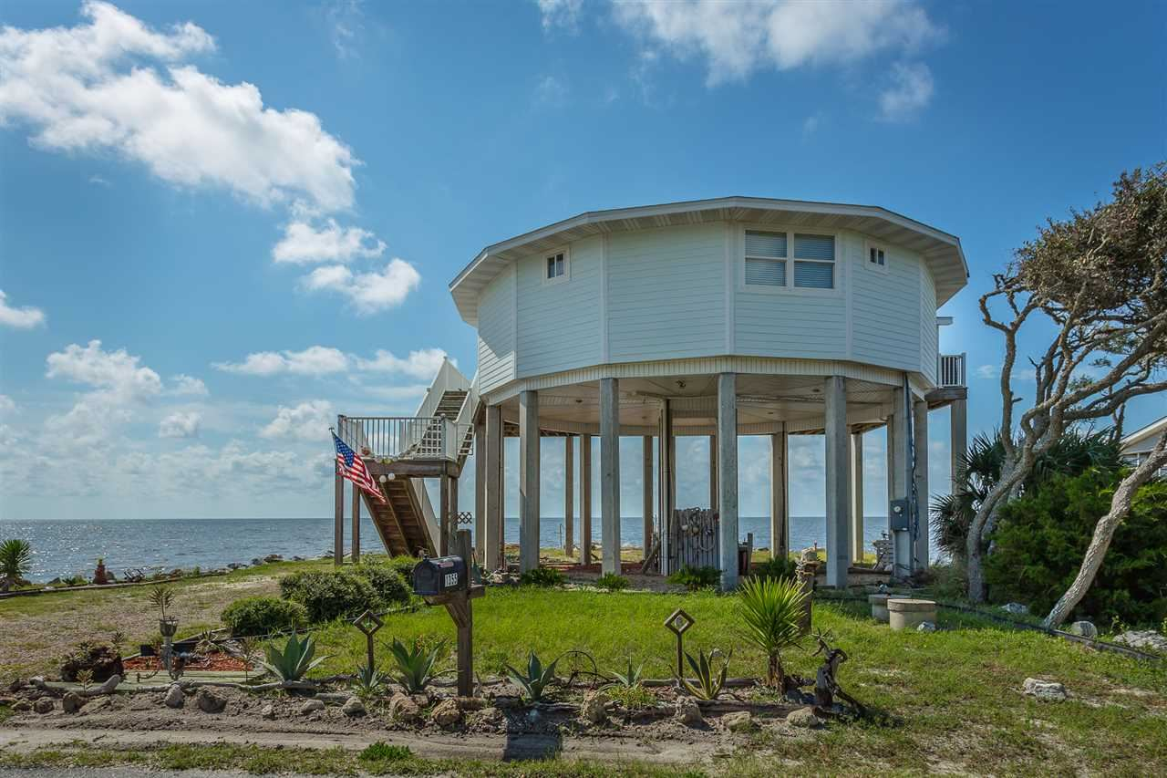 1355 Chip Morrison Drive, Alligator Point, FL 32346 - MLS#: 310837