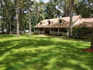 Photo of 7043 Spencer Road, TALLAHASSEE, FL 32312 (MLS # 310838)