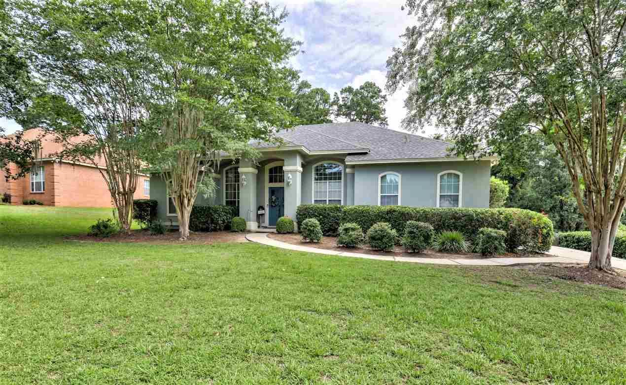 Photo of 6284 Whittondale Drive, TALLAHASSEE, FL 32312 (MLS # 320838)