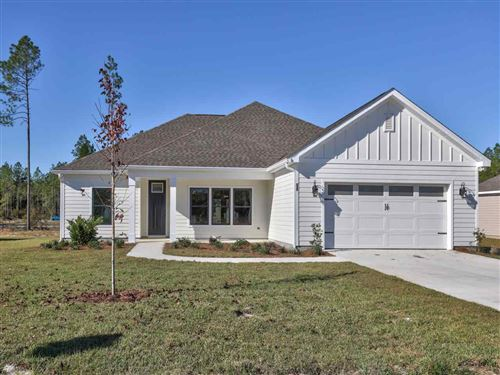 Photo of 68 Manchester Drive, CRAWFORDVILLE, FL 32327 (MLS # 325839)