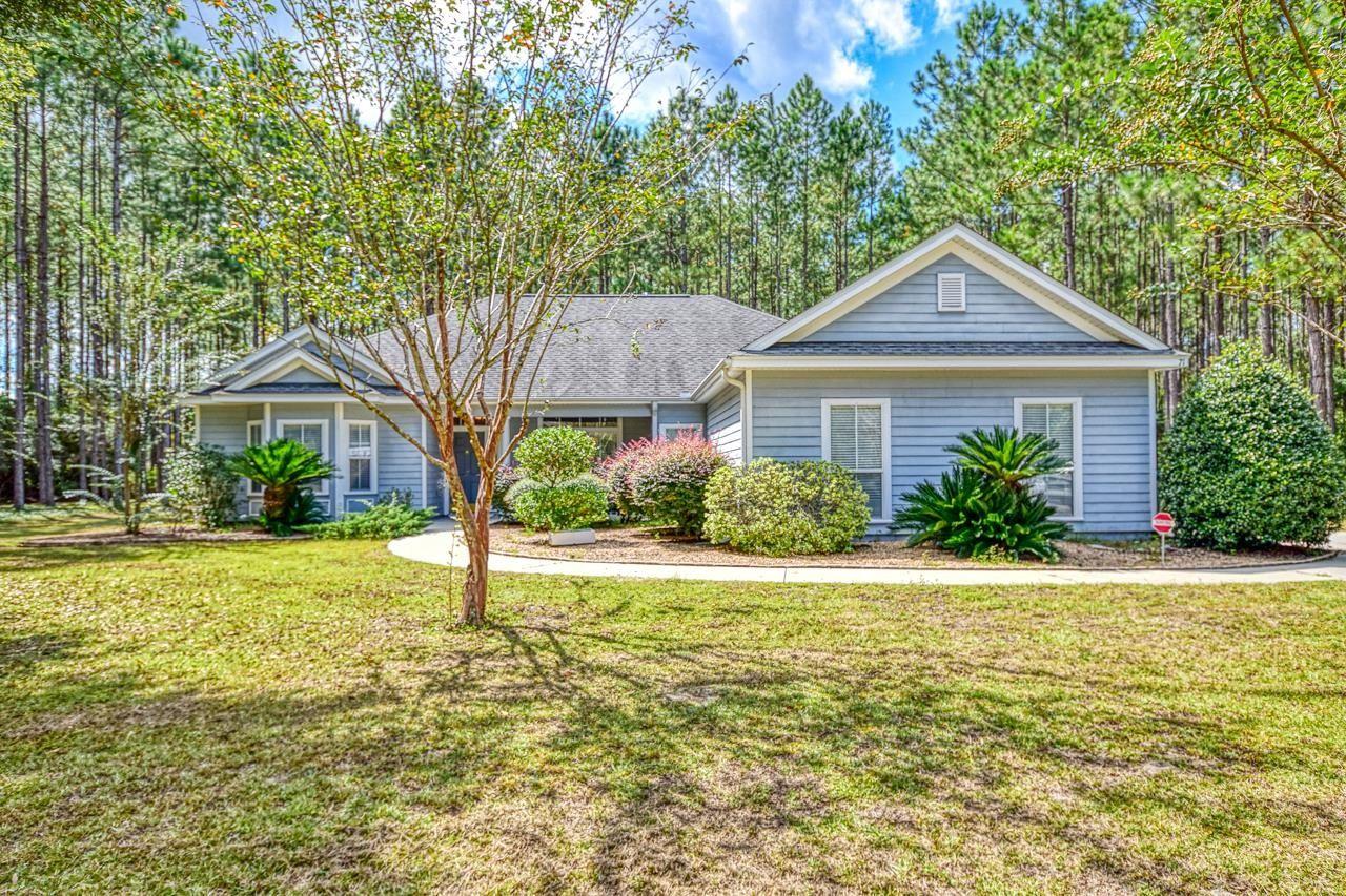 71 Sand Pine Trail, Crawfordville, FL 32327 - MLS#: 337839