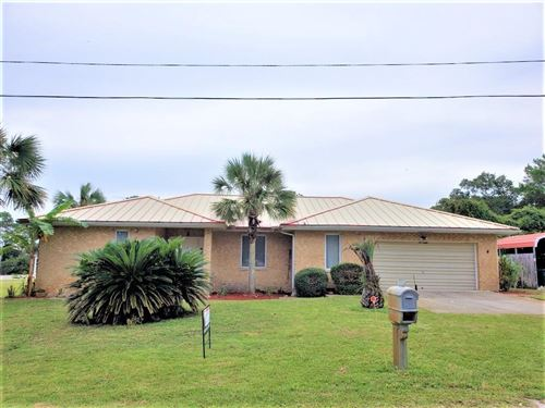 Photo of 110 Indiana Street, CARRABELLE, FL 32322 (MLS # 336840)
