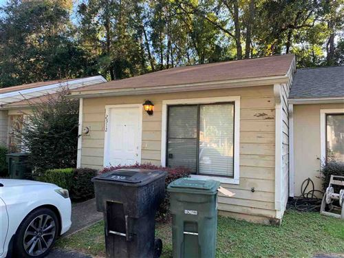 Photo of 2312 Continental Avenue #9, TALLAHASSEE, FL 32304 (MLS # 324842)