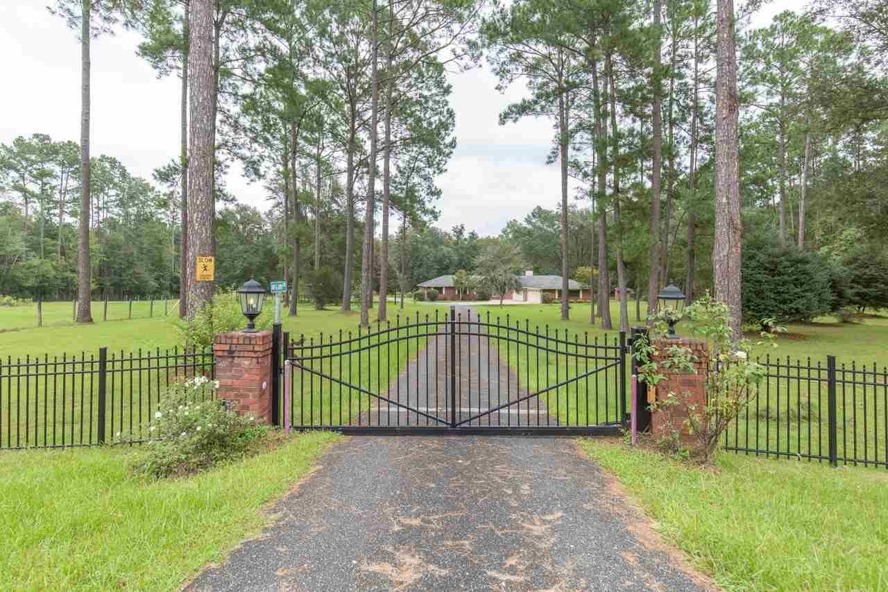 3550 N Jefferson Highway, Monticello, FL 32344 - MLS#: 323842