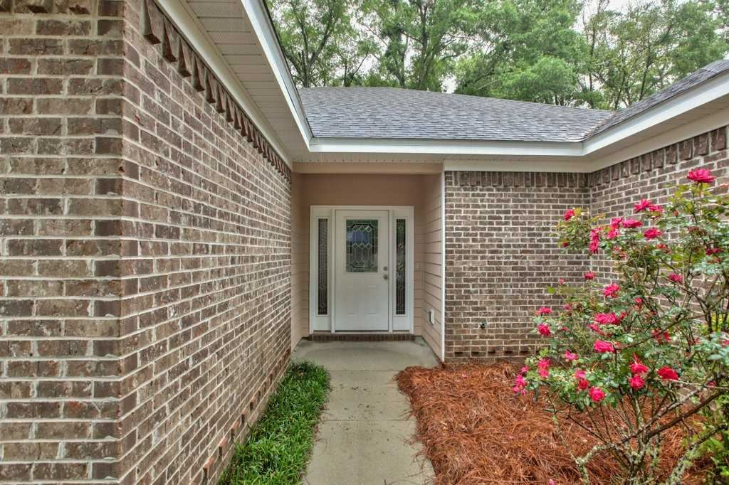 Photo of 6110 Observation Circle, TALLAHASSEE, FL 32317 (MLS # 330844)