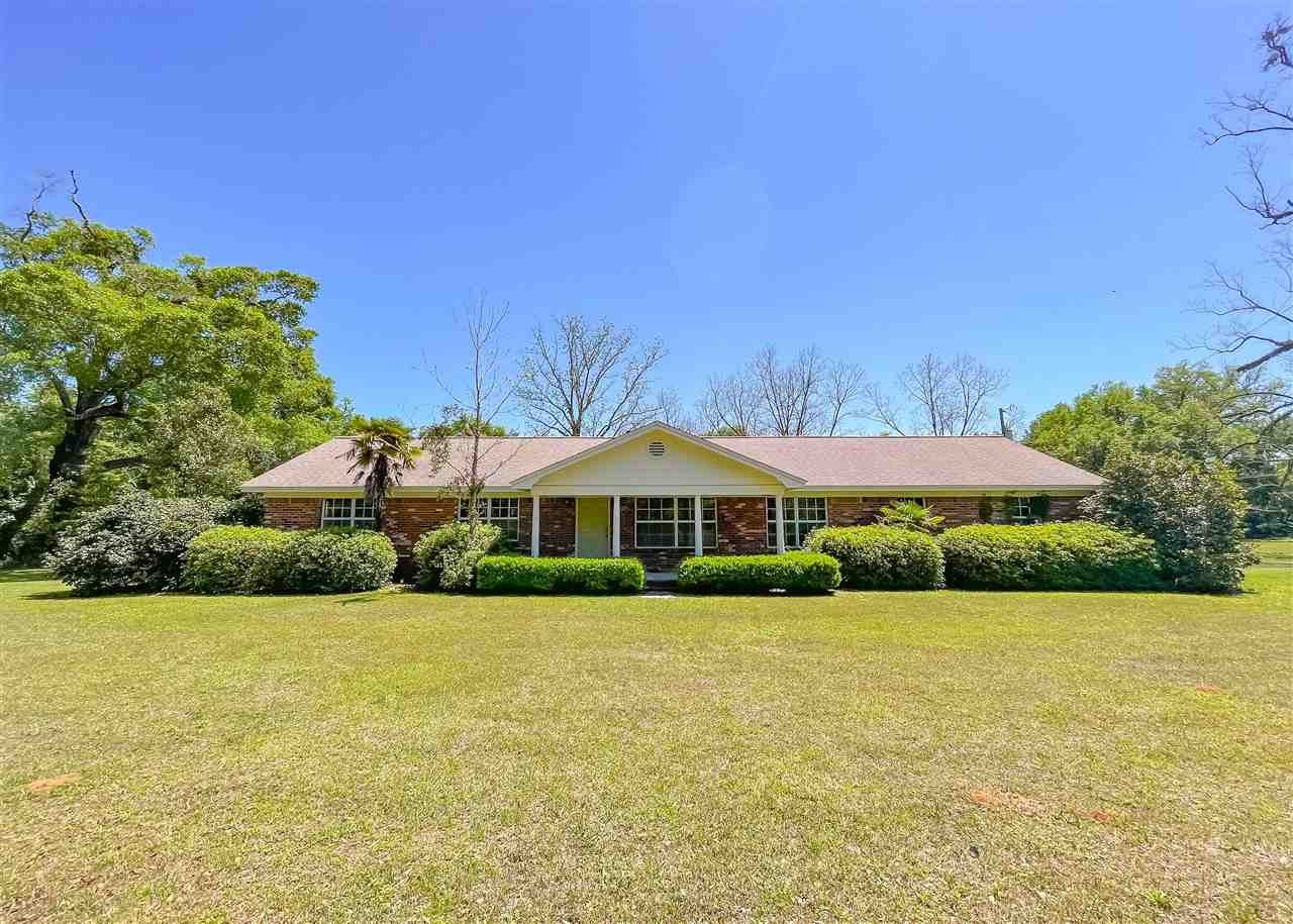 2428 Fairbanks Ferry Road, Havana, FL 32333 - MLS#: 330845