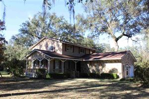Photo of 4583 NE Colin Kelly Highway, MADISON COUNTY, FL 32340 (MLS # 300846)
