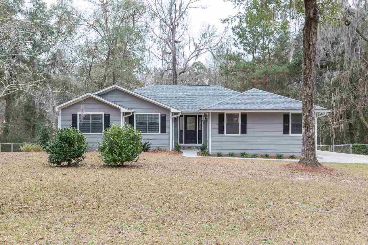 195 Coopers Pond Road, Monticello, FL 32344 - MLS#: 327846