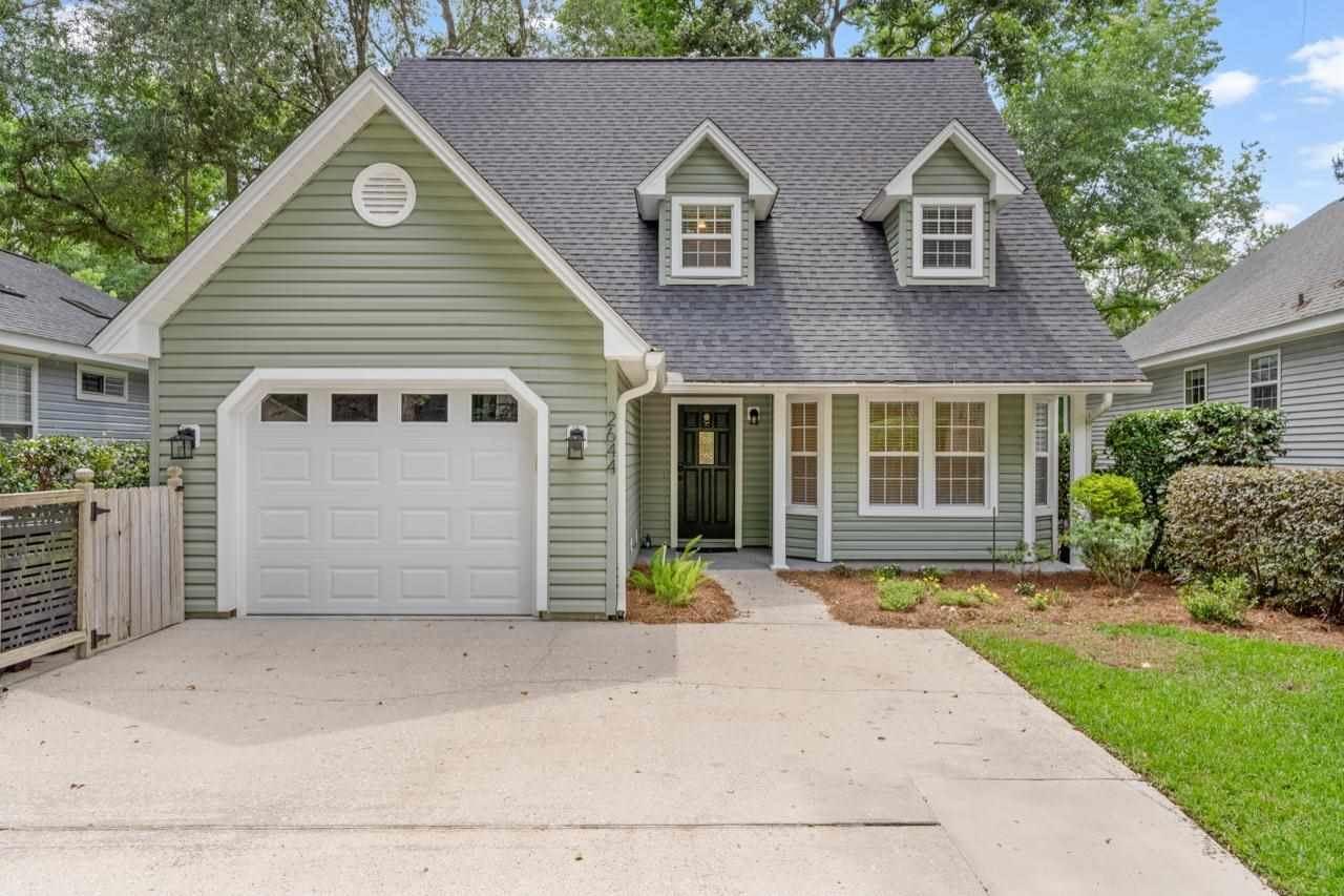 Photo of 2644 Nantucket Lane, TALLAHASSEE, FL 32309 (MLS # 331846)