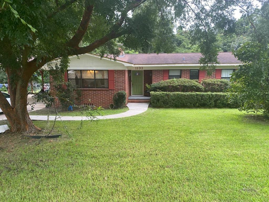 1133 Richardson Road, Tallahassee, FL 32301 - MLS#: 336846