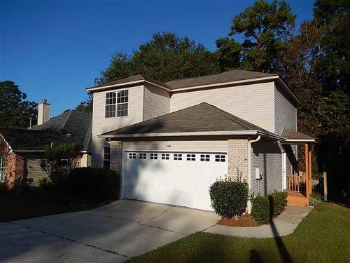 Photo of 5386 Appledore Lane, TALLAHASSEE, FL 32309 (MLS # 331847)