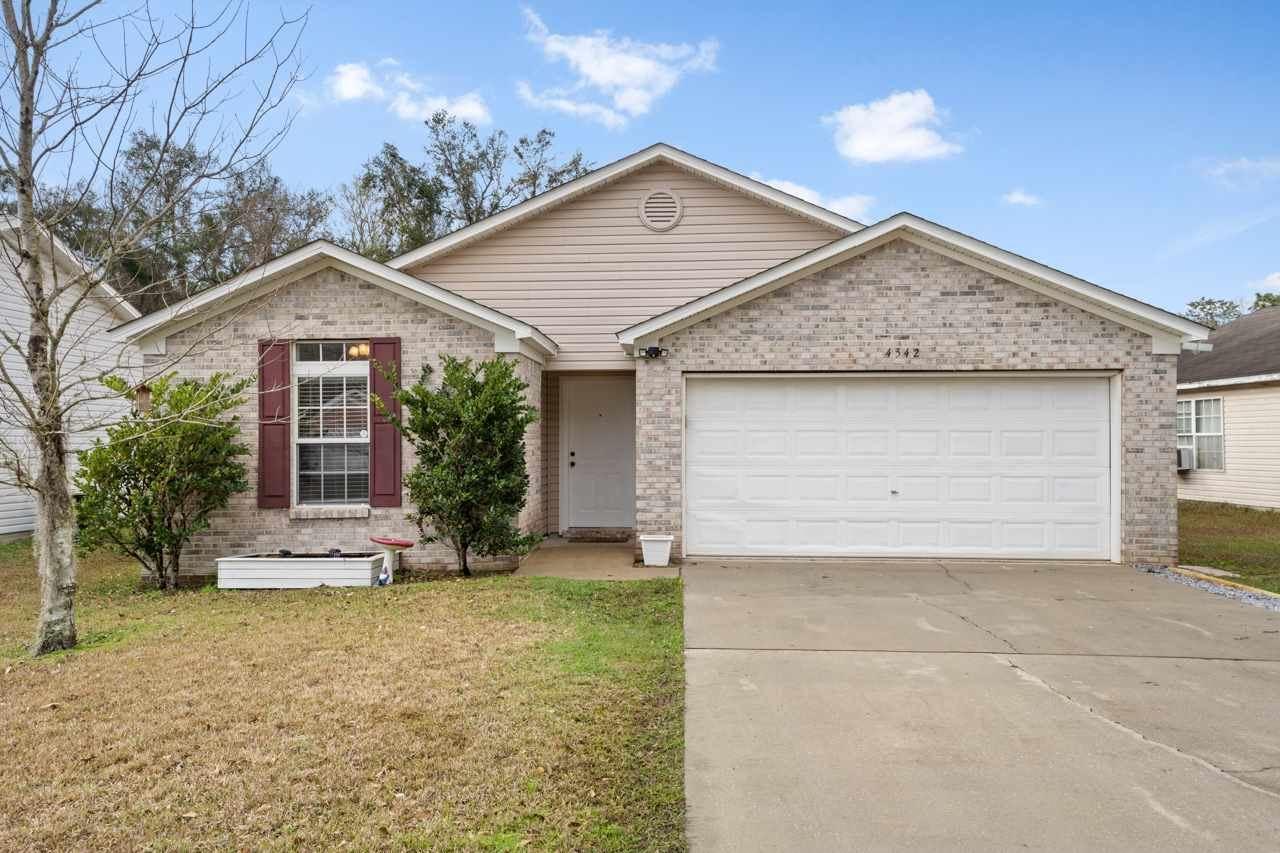 4542 Russells Pond Lane, Tallahassee, FL 32303 - MLS#: 328847
