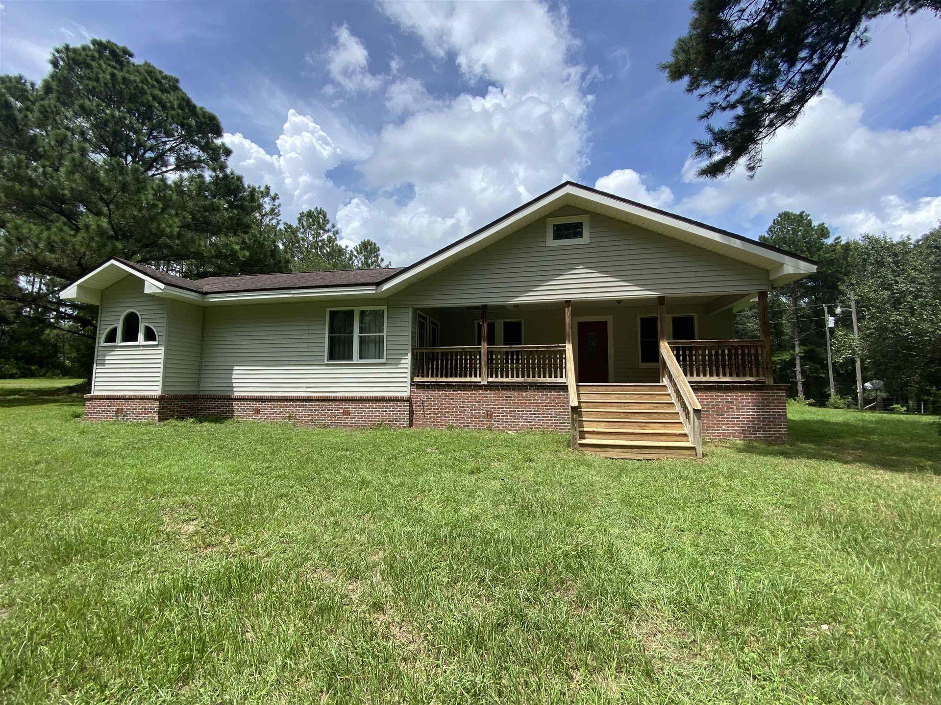 Photo of 139 NW Whelks Lane, GREENVILLE, FL 32331 (MLS # 336847)