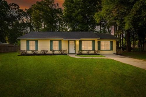 Photo of 2253 Hickory Court, TALLAHASSEE, FL 32303 (MLS # 333848)