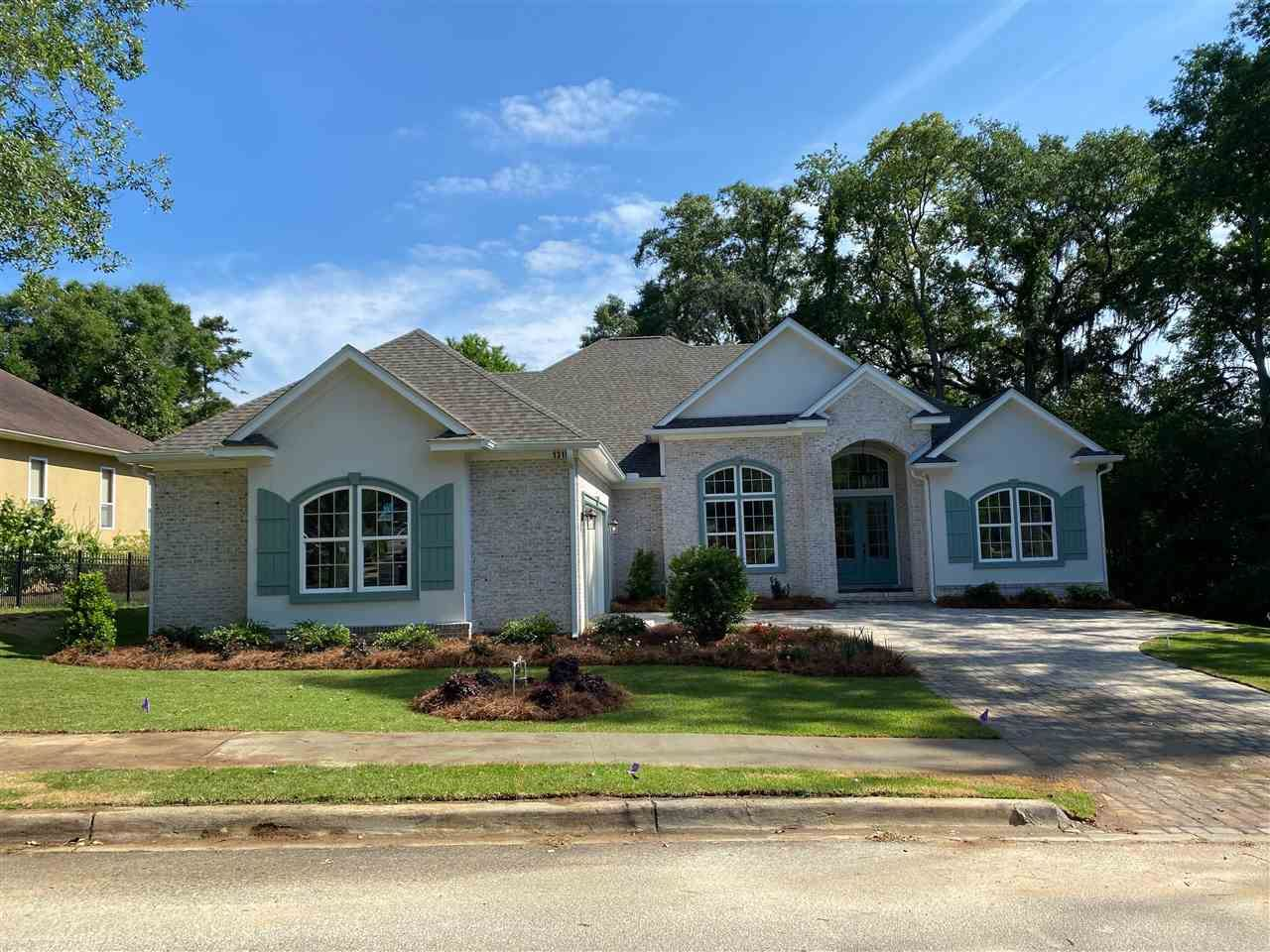 1310 Preakness Point, Tallahassee, FL 32308 - MLS#: 331848