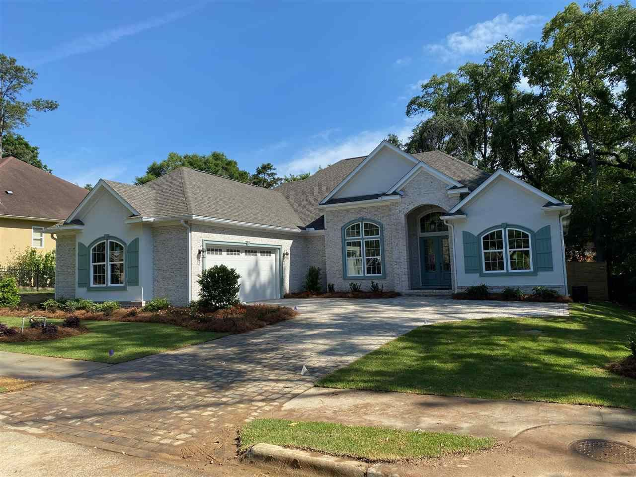 Photo of 1310 Preakness Point, TALLAHASSEE, FL 32308 (MLS # 331848)