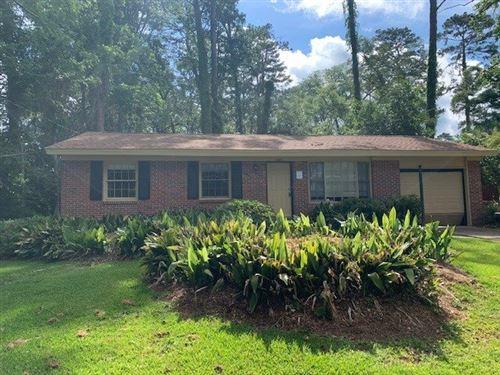 Photo of 1807 Devra Drive, TALLAHASSEE, FL 32303 (MLS # 331849)