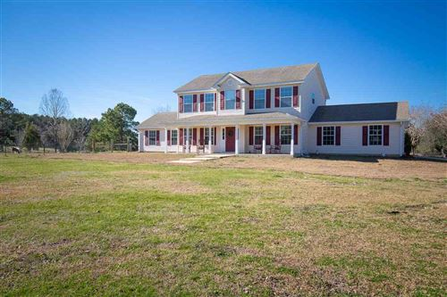Photo of 682 Valley View Road, MONTICELLO, FL 32344 (MLS # 314850)