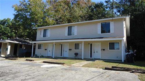 Photo of 1819 S Gadsden Street #A, TALLAHASSEE, FL 32301 (MLS # 331850)