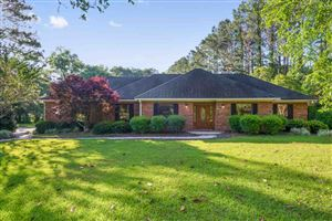 Photo of 6072 PICKWICK Road, TALLAHASSEE, FL 32309 (MLS # 308851)