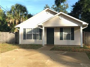 Photo of 1313 Lowell Street, TALLAHASSEE, FL 32303 (MLS # 312851)