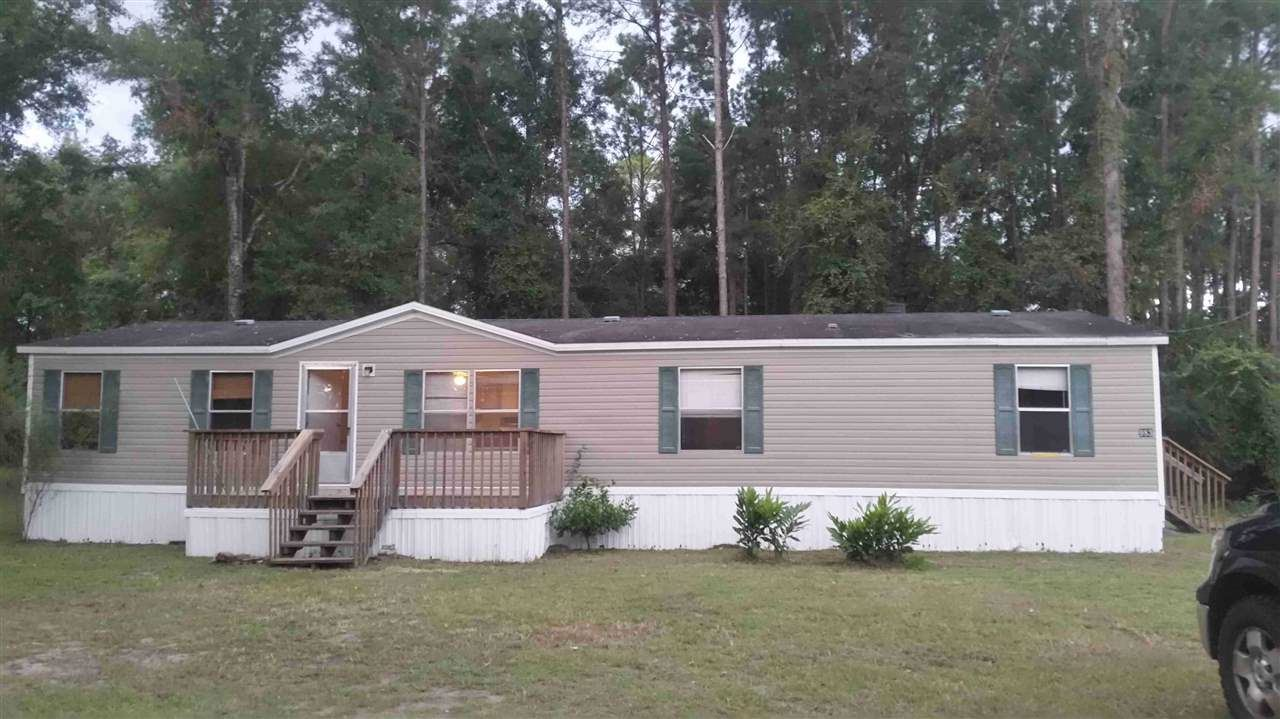 983 Wakulla Arran Road, Crawfordville, FL 32327 - MLS#: 298851